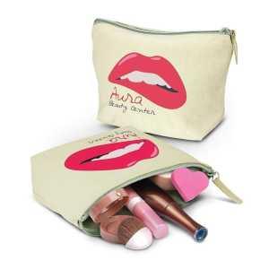 Eve Cosmetic Bag Medium 114181 Natual