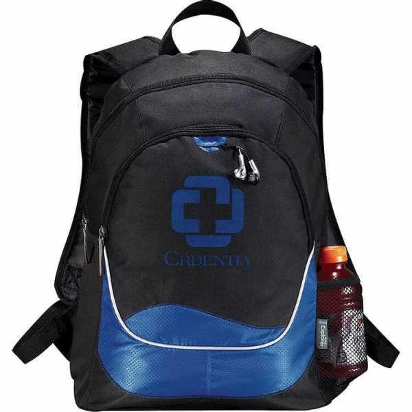Explorer Backpack 5151BL Blue