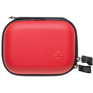 First Aid Kit 16 Piece 1450RD Red