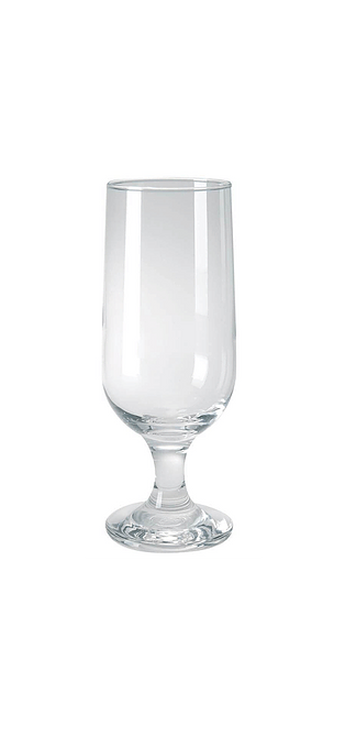 Footed Beer Glass 355ML C744882