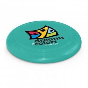 Frisbee Large CA100194 Teal