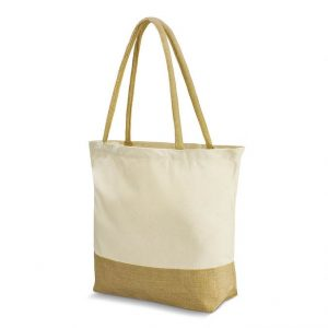 Gaia Tote Bag 115000 Cream