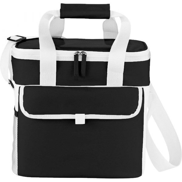 Game Day Sports Cooler Bags 4273BL Black