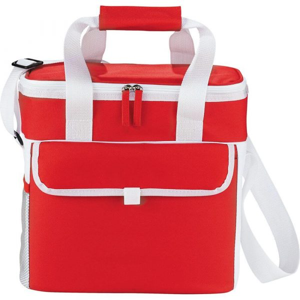 Game Day Sports Cooler Bags 4273BL Red