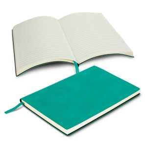 Genoa Notebook 114383 Teal