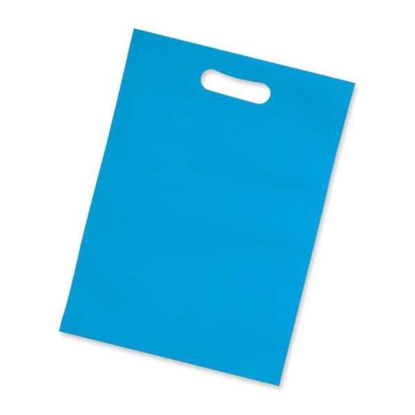 Gift Tote Bag 107006 Light Blue