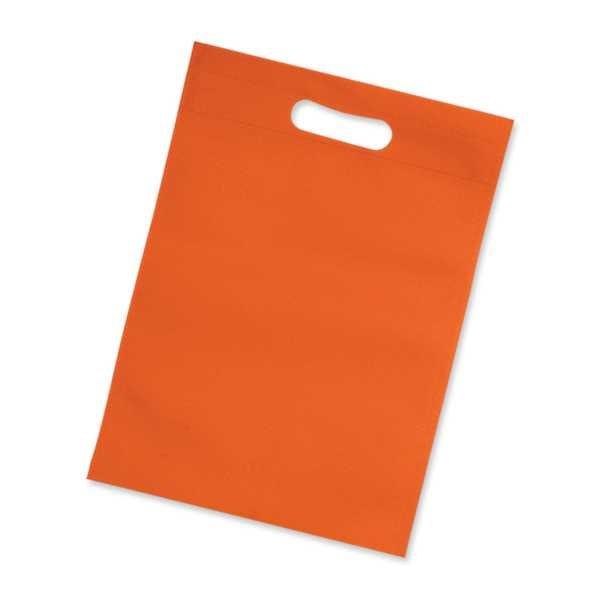 Gift Tote Bag 107006 Orange