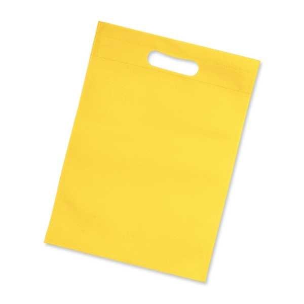 Gift Tote Bag 107006 Yellow