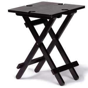 Grande Tavolo Table CAPOGTT Black