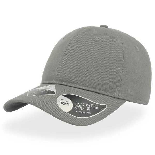 Green Caps A5100 Grey