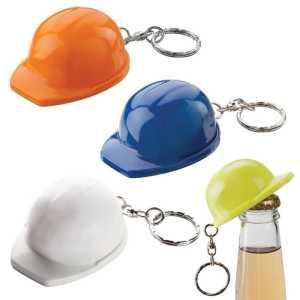 Hard Hat Key Ring CA1290BL Various Colours