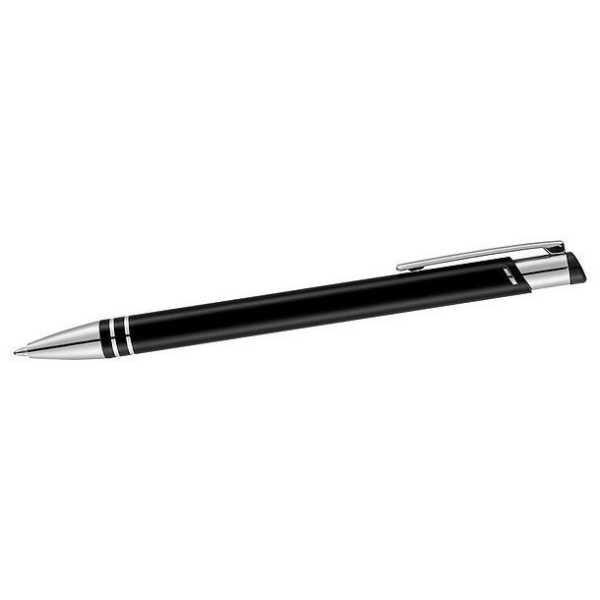 Hawk Ballpoint Pen 6011BK Black e1622431818537