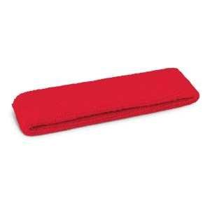 Head Sweat Band 110509 Red