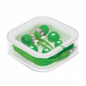 Helio Earbuds CA106932 Green