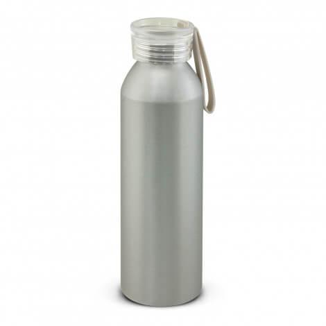 Hydro Drink Bottles 117271 Silver