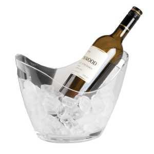Ice Bucket 1735CL Clear