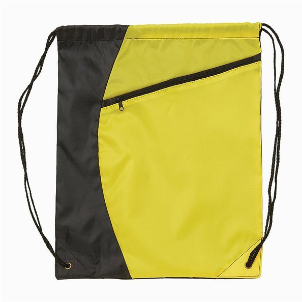 Icon Back Sack CA1206 Bright Yellow