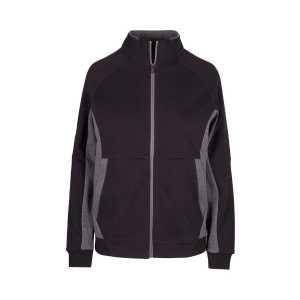 Icon Jacket Womans J487LD Black
