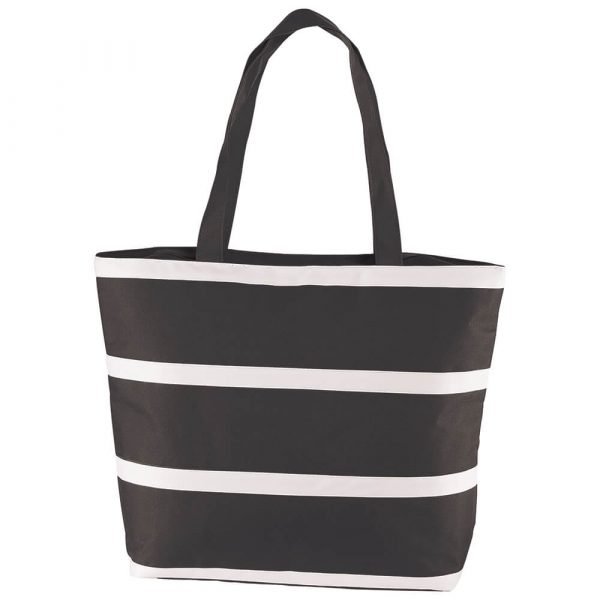 Insulated Cooler Bags 4262RD Black