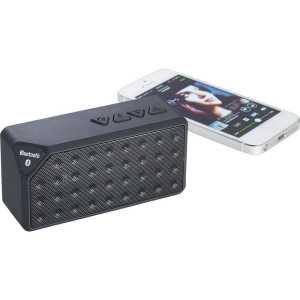 Jabba Bluetooth Speaker 7692BK Black