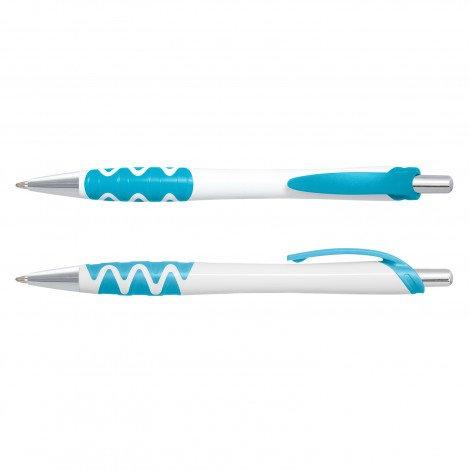 Jazzy Pen CA111273 Light Blue