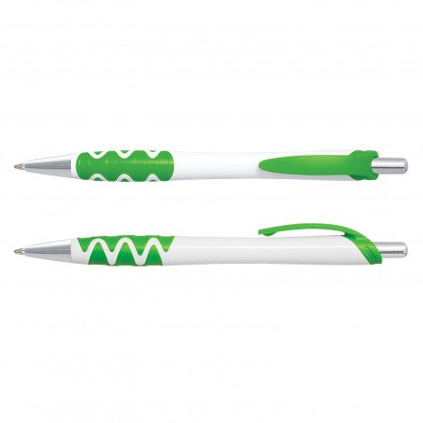 Jazzy Pen CA111273 Lime Green