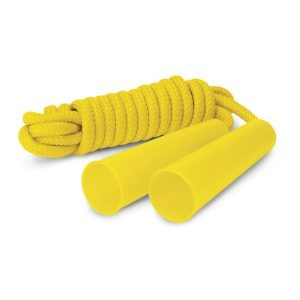 Jive Skipping Rope 112976 Yellow