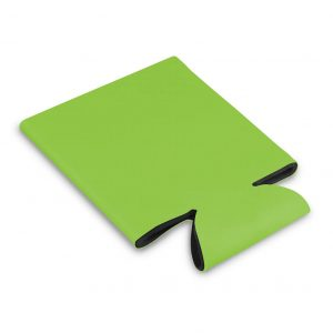 Kantastic Stubby Can Cooler CA100580 Lime Green