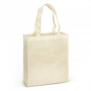 Kira A4 Natural Look Tote Bag 117691 Natural Cream