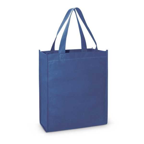 Kira A4 Tote Bag 109930 Dark Blue