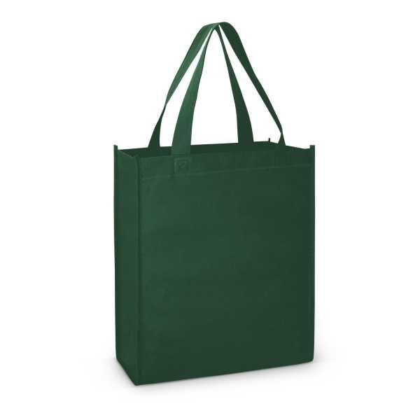 Kira A4 Tote Bag 109930 Dark Green