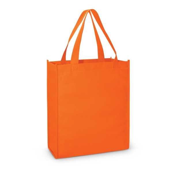 Kira A4 Tote Bag 109930 Orange