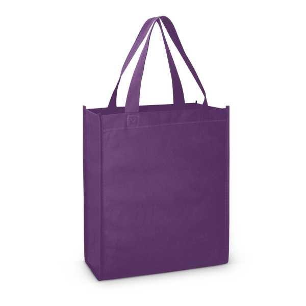 Kira A4 Tote Bag 109930 Purple