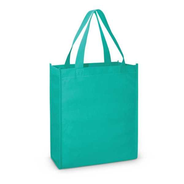 Kira A4 Tote Bag 109930 Teal