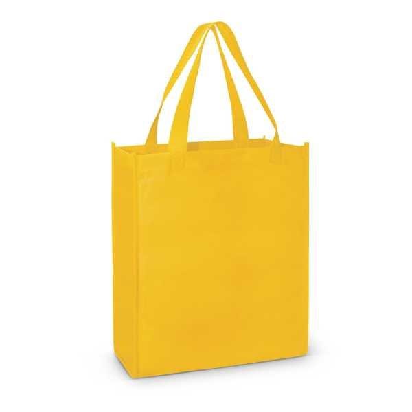 Kira A4 Tote Bag 109930 Yellow