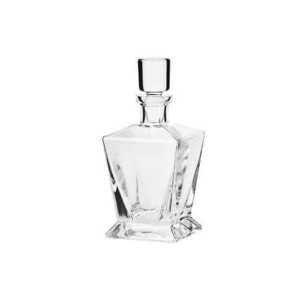 Krosno Caro Whisky Carafe 750ML Gift Boxed KR0281