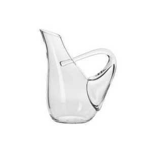 Krosno Connoisseur Swan Decanter 1L Gift Boxed KR0275