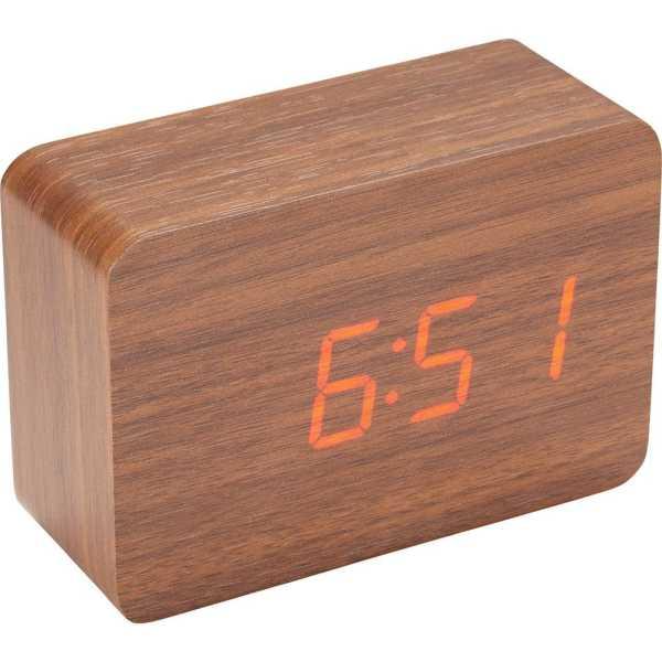 LED Display Clock 1071WD
