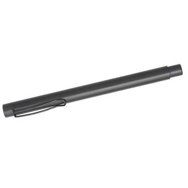 Lid Top Ballpoint Pen 6005BK Black e1622417754224