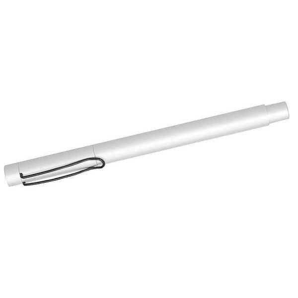 Lid Top Ballpoint Pen 6005SL Silver e1622417775718