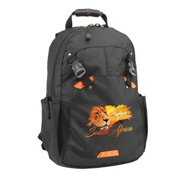 Lithium Laptop Backpack 1154 Black