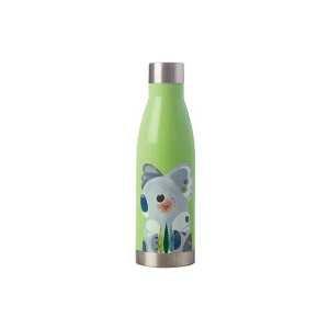 MW Pete Cromer Double Wall Insulated Bottle 500ml JR0 Green Koala