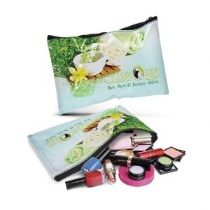 Madonna Cosmetic Bag Medium 114249 Full Colour Print