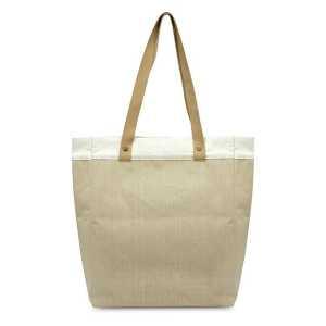Marley Juco Tote Bag 116297 Natural