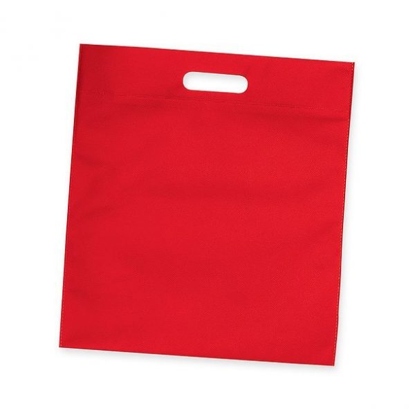 Maxi Tote Bag 106997 Red
