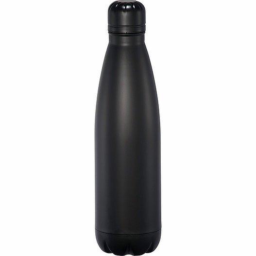 Mega Copper Vacuum Insulated Bottle 5262 Black