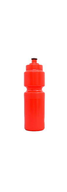 Mini Mi Drink Bottle 450ml BOTTMINI Red