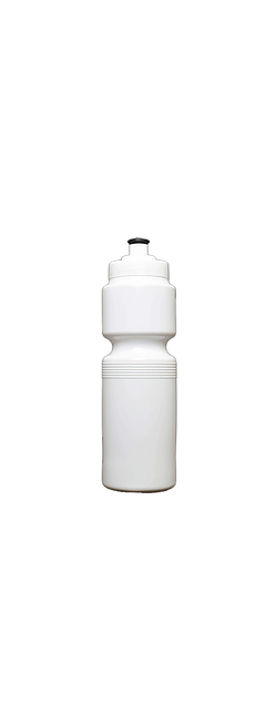 Mini Mi Drink Bottle 450ml BOTTMINI White