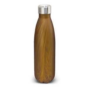 Mirage Heritage Vacuum Drink Bottle 116140 Wood Finish