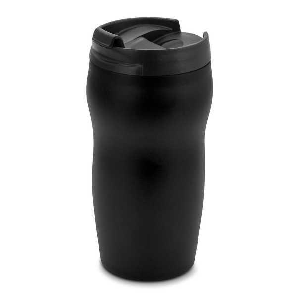 Mocka Vacuum Mug Double Wall 114979 Black
